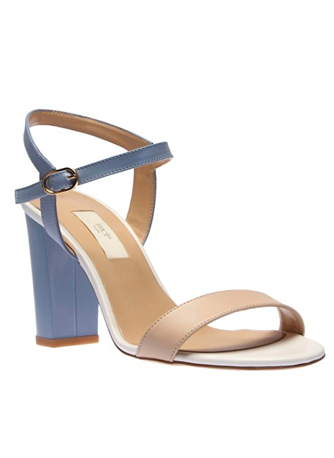 İnci Ayakkabı Mavi